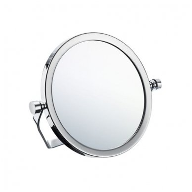 Kosmetinis veidrodis Smedbo Outline FK443