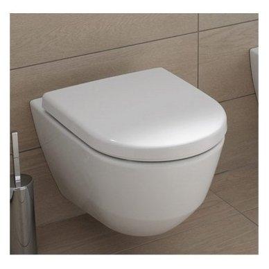 Laufen WC rėmo ir unitazo Pro Rimless komplektas 2