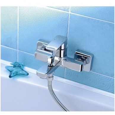 Maišytuvas voniai Aqualine Factor