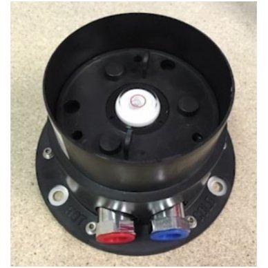 Maišytuvas voniai montuojamas į grindis Optima gamintojo OPBVANBAT003 4