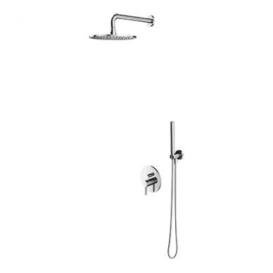 Potinkinė dušo sistema Omnres SYS Y22