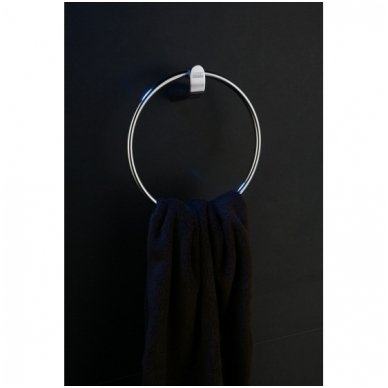 Rankšluosčio žiedas Art Platino Emira 2