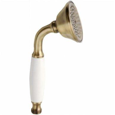 Retro potinkinė dušo sistema Kirke 4