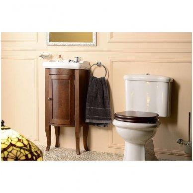 Retro vonios spintelė 2