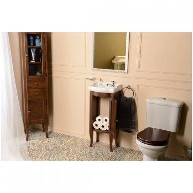 Retro vonios spintelė 7