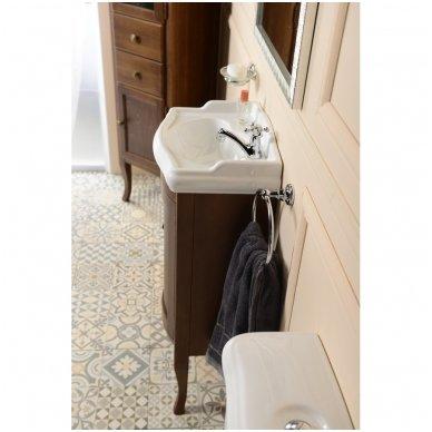 Retro vonios spintelė 5