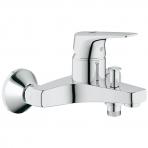 Sieninis vonios/dušo maišytuvas Grohe BauFlow 23756000