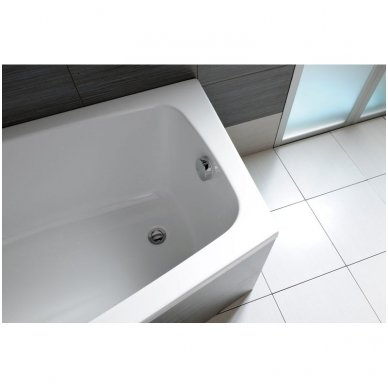 Sifonas voniai Senator prailgintas 90cm 3