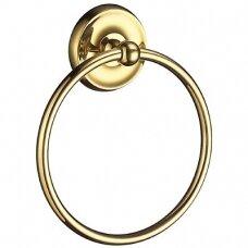 Smedbo žalvarinis rankšluosčio žiedas Villa V244