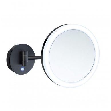 Smedbo Outline pakabinamas kosmetinis veidrodėlis FK485EBP