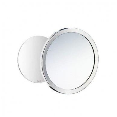 Smedbo pakabinamas kosmetinis veidrodėlis FK442