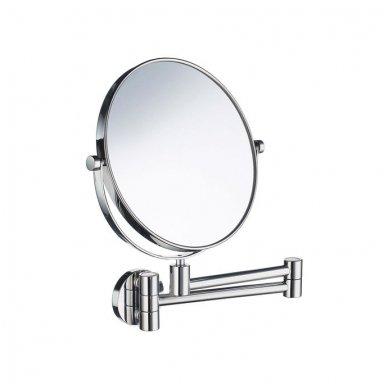 Smedbo pakabinamas kosmetinis veidrodėlis FK445