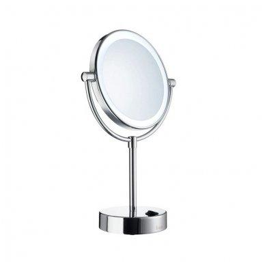 Smedbo pastatomas kosmetinis veidrodėlis FK474E