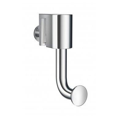 Kabliukas skirtas kabinti ant stiklinės dušo kabinos DK3111