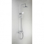 Termostatinė dušo sistema Art Platino Term