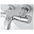 Termostatinis vonios maišytuvas Art Platino Term