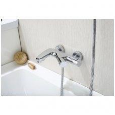 Termostatinis Art Platino vonios maišytuvas Term