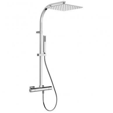 Termostatinė dušo sistema Tres Project