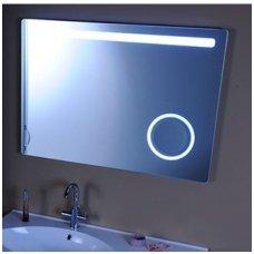 Veidrodis ASTRO 100x70 cm su LED apšvietimu MIRL4