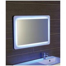 Veidrodis su LED apšvietimu Lorde
