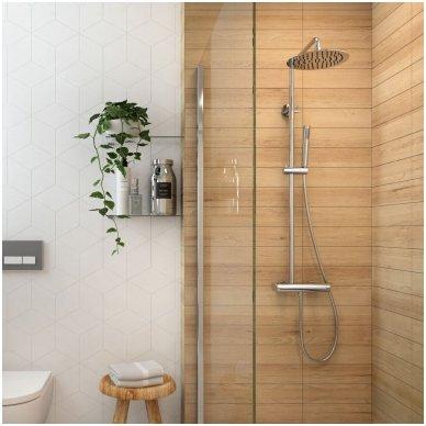 Virštinkinė dušo sistema Arnika 2