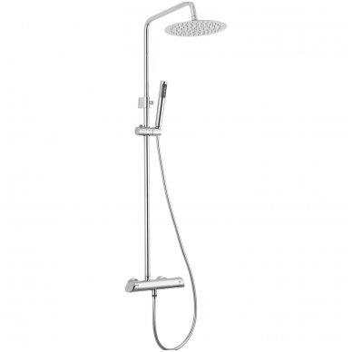 Virštinkinė dušo sistema Arnika