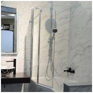 Vonios sienelė Polysan Paloma 90cm pločio