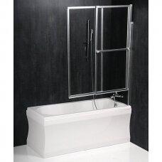 Vonios sienelė OLBIA 1230mm