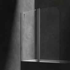 Vonios sienelė Omnires MAYFAIR Kairinė