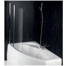 Vonios sienelė Polysan Tarus 96cm