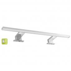 Vonios veidrodžio šviestuvas SERAPA LED 9W 600x40x100mm