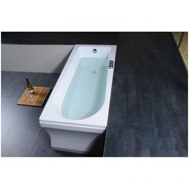 Vonia LISA 150x70x47cm Akrilinė 85111 2