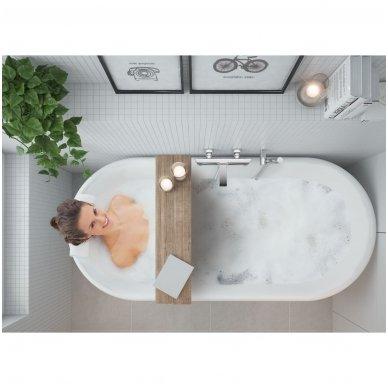 Vonios maišytuvas Deante Arnika 4