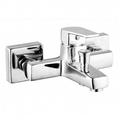 Vonios maišytuvas Aqualine Areta GH126