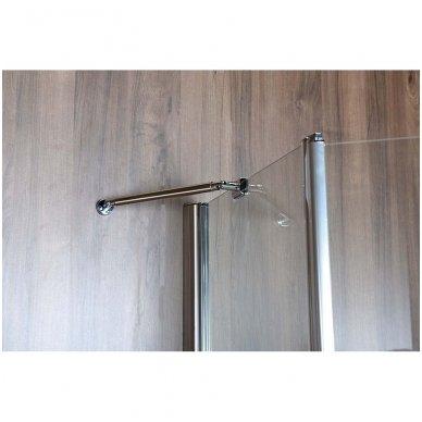 Vonios sienelė Polysan Paloma 90cm pločio 2