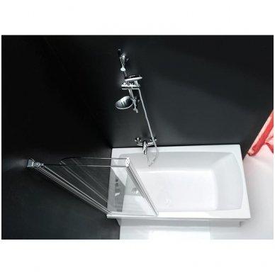 Vonios sienelė RUIZ BSR-90 2