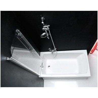 Vonios sienelė RUIZ BSR-90 3