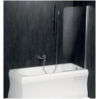 Vonios sienelė SPERA 75 BS-75