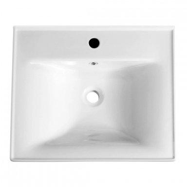 Vonios spintelė Favolo su praustuvu 55cm 7