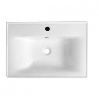 Vonios spintelė Favolo su praustuvu 65cm 11