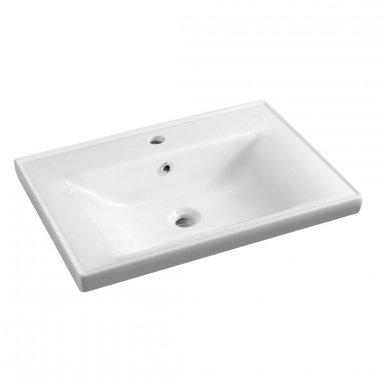 Vonios spintelė Favolo su praustuvu 65cm 10