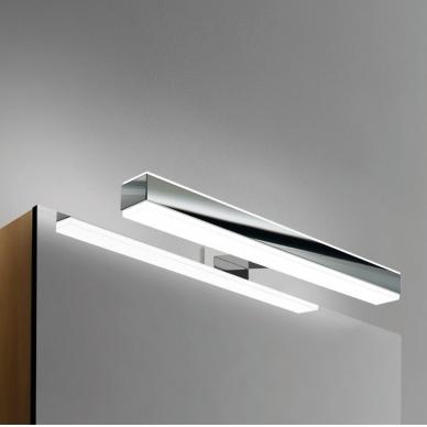 Vonios spintelės šviestuvas VERONICA 2