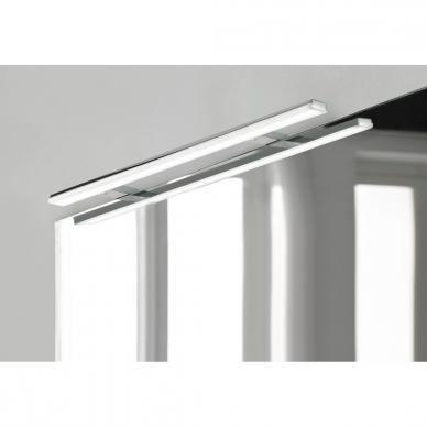 Vonios veidrodžio šviestuvas Pandora LED 15W 808x15x112mm