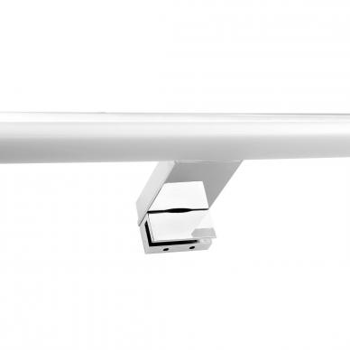 Vonios veidrodžio šviestuvas Pandora LED 15W 808x15x112mm 6