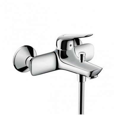 Vonios/dušo maišytuvas Hansgrohe Novus 71040000