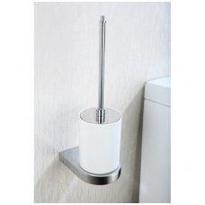 Pakabinamas WC šepetys Art Platino Liwio