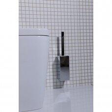 WC šepetys Quella