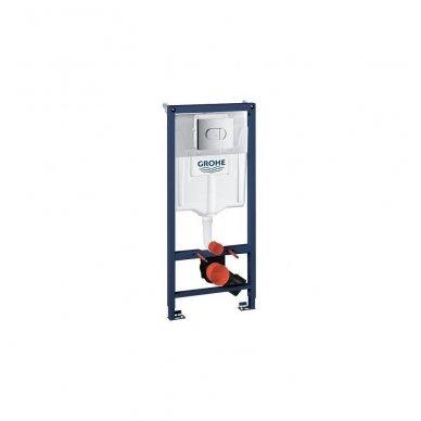 WC rėmo komplektas Grohe Rapid SL 38981000 3