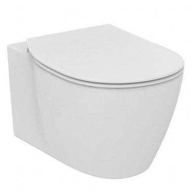 WC rėmo komplektas GROHE Rapid SL ir IDEAL STANDARD Connect su soft-close dangčiu 2