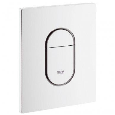WC rėmo komplektas GROHE Rapid SL ir IDEAL STANDARD Connect su soft-close dangčiu 5